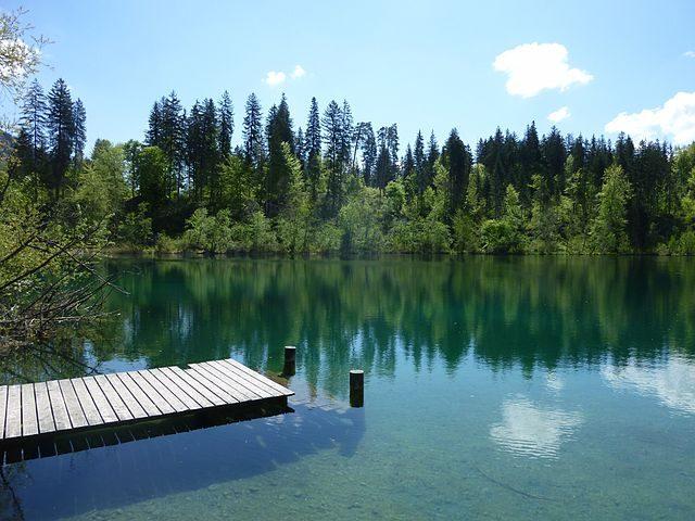 Lago di Cresta – Foto Wikipedia