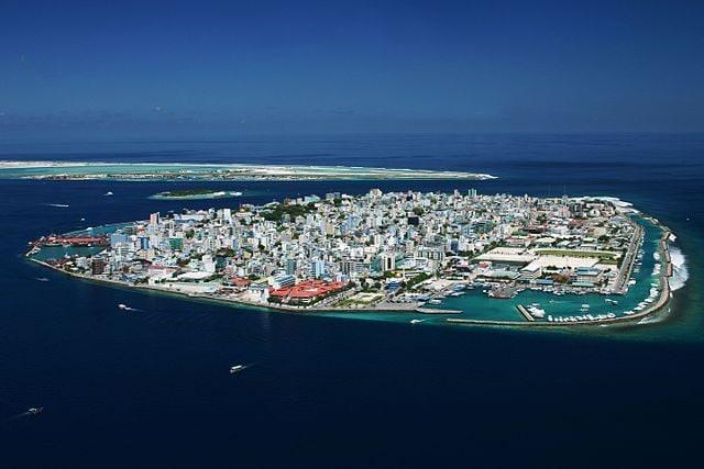 Malé – Foto Wikipedia