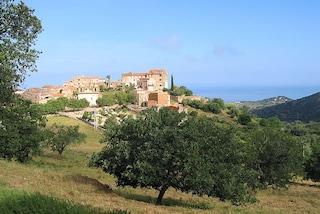 Pigna, il borgo degli artisti in Corsica