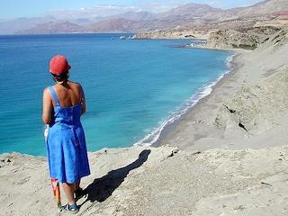 Le 10 spiagge più belle di Creta