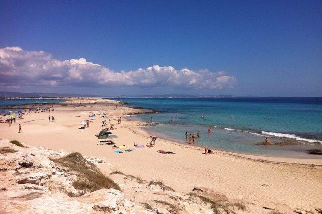Formentera. Foto di gefe62