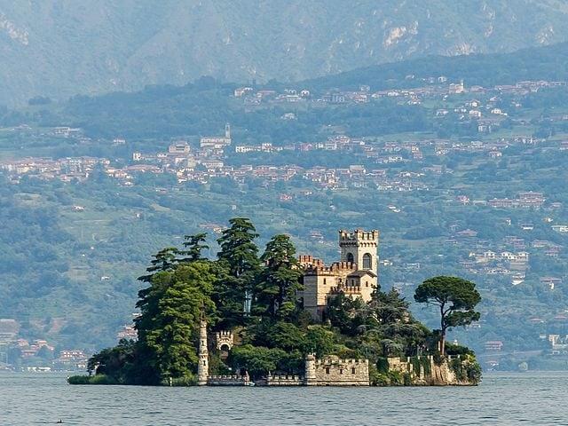 Isola di Loreto – Foto Wikimedia Commons