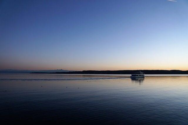 Lago di Costanza – Foto Pixabay