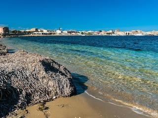 Marzamemi: un luogo in Sicilia dove le spiagge sono dorate e il mare cristallino