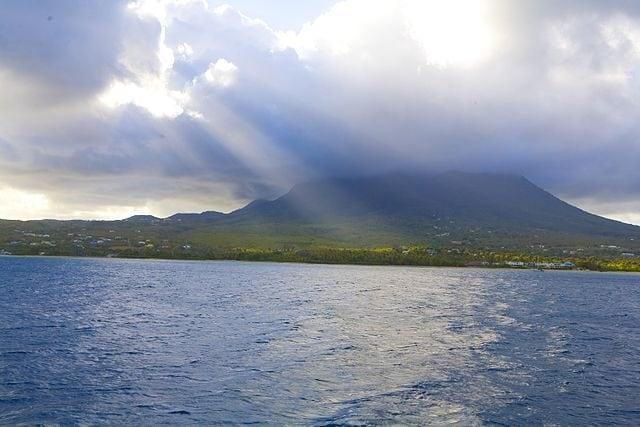 Nevis – Foto Wikimedia Commons