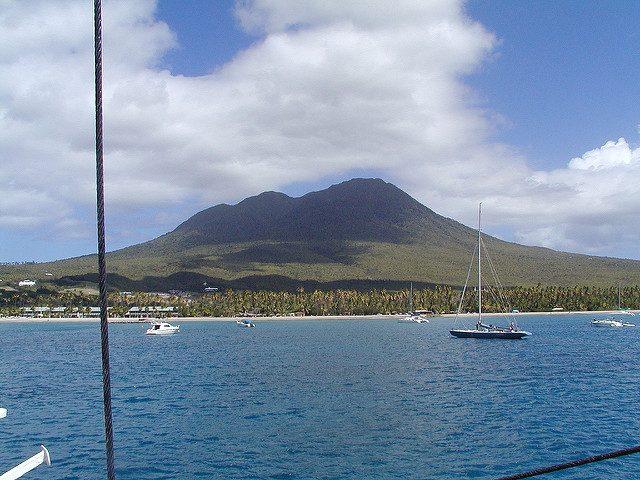 Nevis – Foto Mike Schinkel