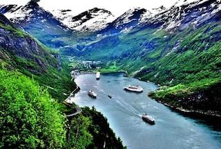 Perchè andare in Norvegia? Ci sono almeno 8 motivi
