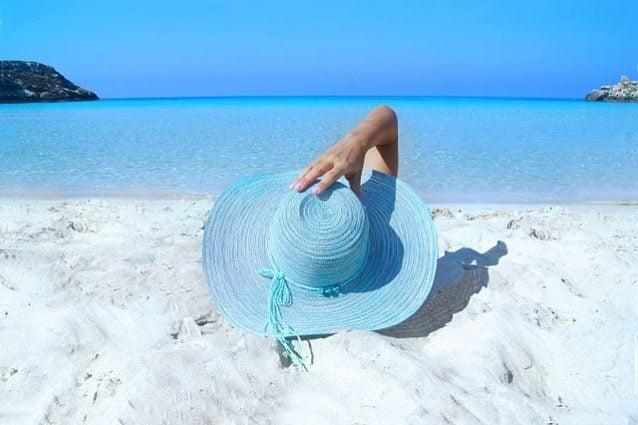 Spiaggia dei Conigli, Lampedusa – Foto Wikimedia Commons