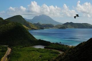 Saint Kitts e Nevis, piccoli paradisi nel Mar dei Caraibi