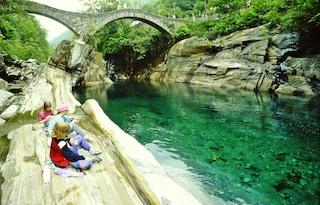 Val Verzasca: il cuore di smeraldo a pochi km da Milano