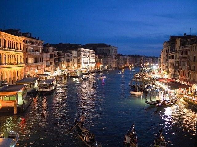 Venezia – Foto Pixabay