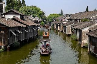 10 città galleggianti nel mondo
