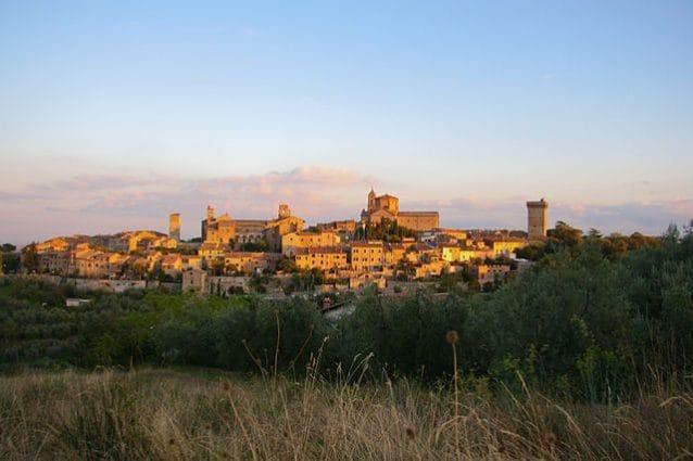 Lucignano – Foto Wikipedia