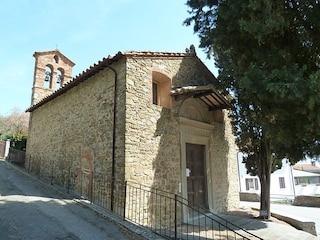Città della Pieve e Fontignano: itinerario d'arte sulle tracce del Perugino