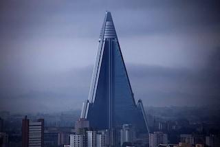 L'hotel peggiore del mondo si trova in Corea