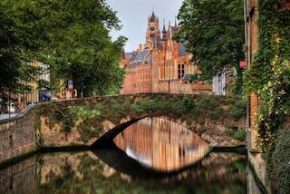 Tour nelle Fiandre: la regione incantata del Belgio