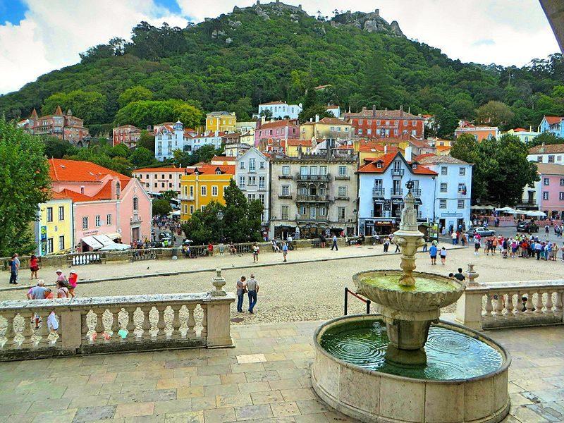 Centro di Sintra