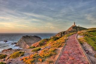Isola di San Pietro: un sogno ad occhi aperti in Sardegna