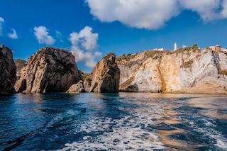 Scoprire le isole Pontine, le più selvagge del Tirreno