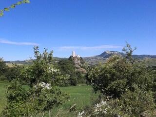 Saiano e il suo santuario: spiritualità e relax nel verde