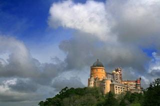 """Sintra, il """"glorioso Eden"""" del Portogallo"""