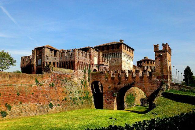 La Rocca, Soncino