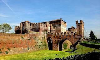 Soncino, un borgo vicino Cremona dove si ci si tuffa nel passato