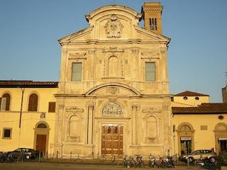 La Firenze nascosta #6 - Le meraviglie della Chiesa di Ognissanti
