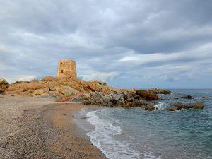 Sardegna, Torri costiere