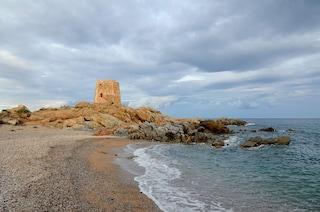 Il cammino delle 100 Torri: un percorso lungo il perimetro della Sardegna