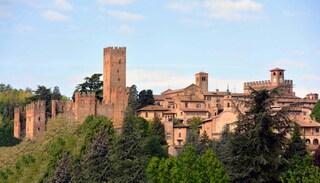 Castell'Arquato: un magico borgo medievale sulle colline di Piacenza