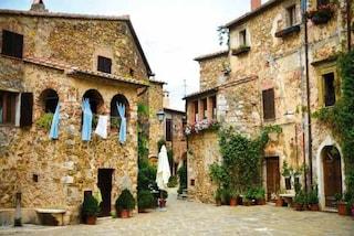 Montemerano: una perla Toscana adagiata nella Maremma