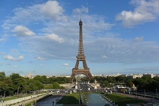 15 curiosità sulla Torre Eiffel che forse non sapevi