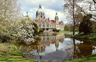 L'incantevole Hannover: una delle mete da non perdere in Germania