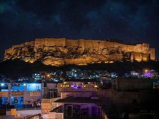 """Jodhpur, cosa vedere nella magica """"città blu"""" dell'India"""