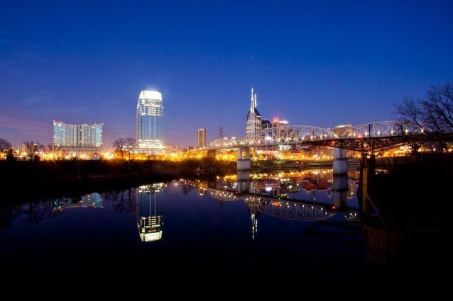 Nashville. Foto di Thomas Hawk