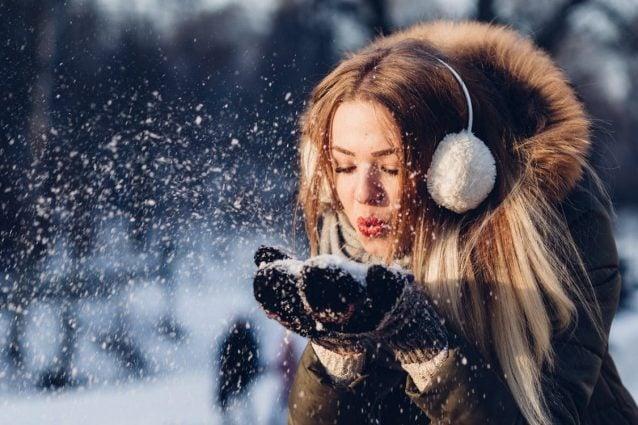 Vacanze invernali. Foto da pixeles