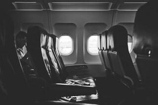 Sei egoista o socievole? Lo rivela la scelta del posto in aereo