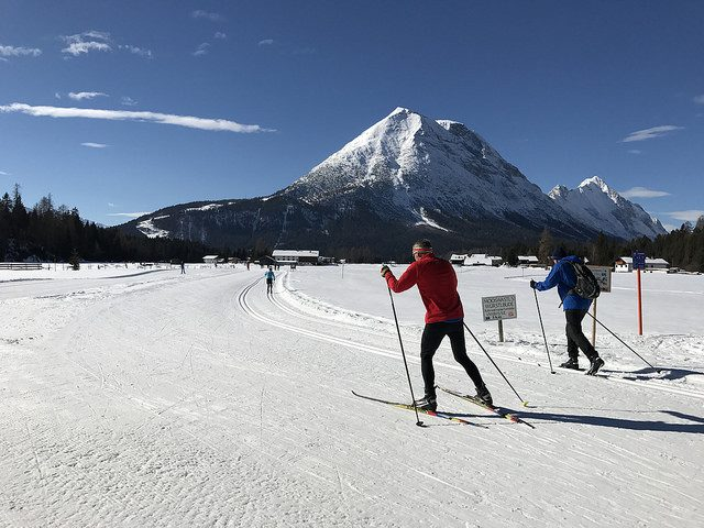 Vacanze sulla neve in Austria