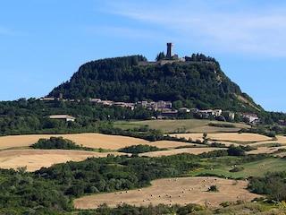 Alla scoperta di Radicofani, borgo medievale della Val d'Orcia