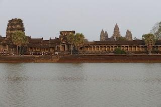 8 buoni motivi per visitare la Cambogia