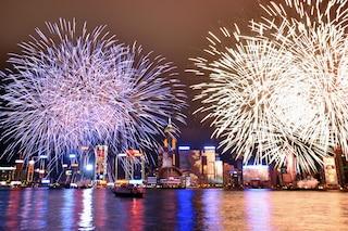 Riti portafortuna per salutare il nuovo anno nel mondo