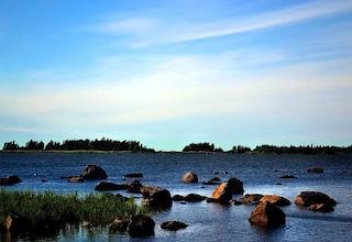 "Kvarken, l'arcipelago ""emergente"" a cavallo tra Svezia e Finlandia"