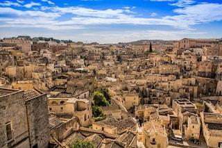 Tour tra Basilicata e Puglia: Matera, Alberobello e non solo
