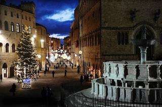 Un Natale magico in Umbria: mercatini e attrazioni