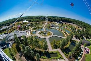 Il Piccolo Principe: in Francia il primo parco aereo del mondo