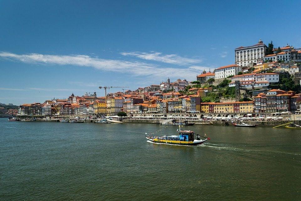 Porto. Foto di nathsegato