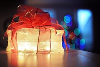 Impacchetta un viaggio per Natale! Il regalo che tutti vorrebbero