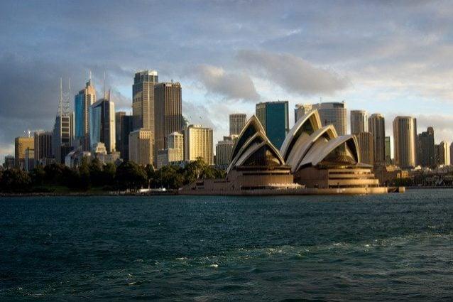 Sydney – Foto di Corey Leopold