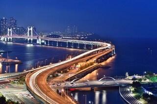Busan: una città tutta da scoprire